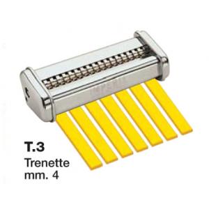 Accessorio T3 Trenette Simplex - Imperia