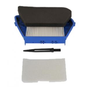 Filtro Hepa + schiuma + filtro - Compacteo Cyclonic - Mulinex Tefal