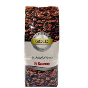 Caffè miscela gold in grani da 500 GR - 21001733 - Saeco