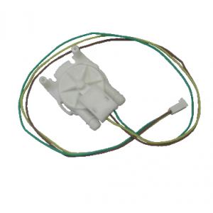 Assieme Turbina Con Cavi - 9160.039 - Saeco