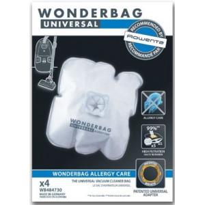 Wonderbag  allergy care 4 sacchi stoffa