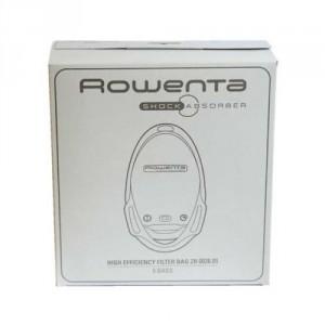 Confezione 5 sacchi stoffa + Filtro - ZR002601 - Rowenta